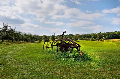 old farm eqp