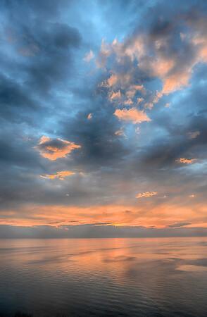 sunset 4 sm