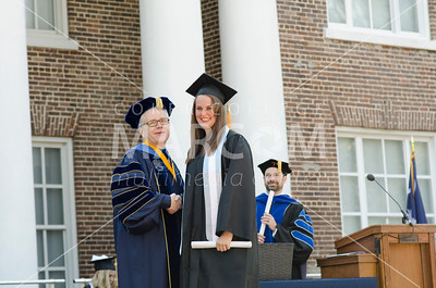 106th Spring Commencement - 2014