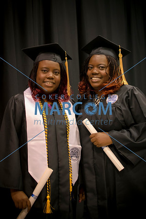 Winter Commencement - 2014