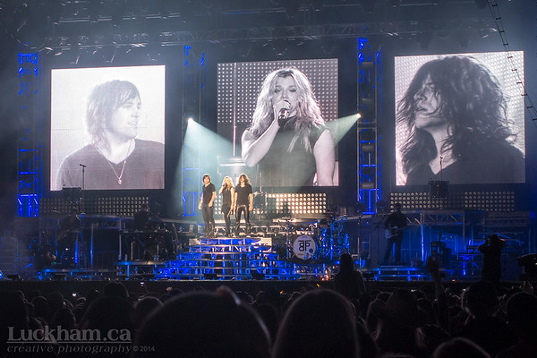 The Band Perry @ Bluesfest