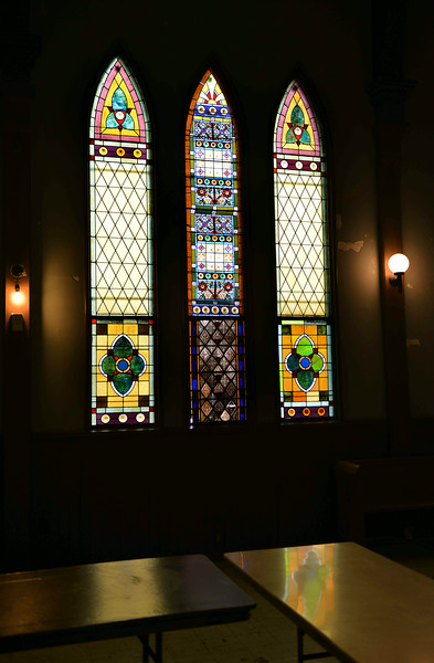 Contemplative Photography @ St. John's Episcopal Church (Ohio City Cleveland)