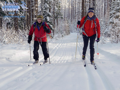 South-Star-Cross-Country Ski-Trails-Cranbrook-9814-Janice-Strong