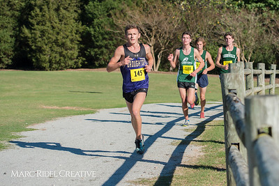 Broughton Cross Country Cap-7 Meet. October 17, 2017.