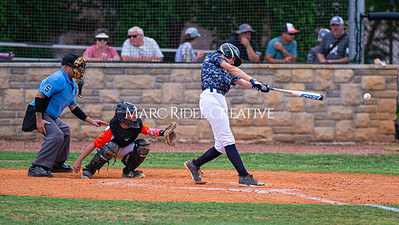 Daniels Baseball vs Fuquay Varina. June 1, 2019. D4S_9367