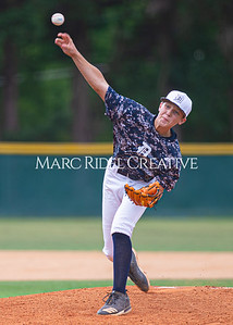 Daniels Baseball vs Fuquay Varina. June 1, 2019. D4S_9354