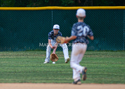 Daniels Baseball vs Fuquay Varina. June 1, 2019. D4S_9346