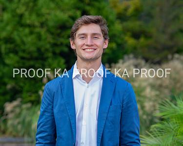 Duke KA senior photoshoot. Duke Gardens. September 29, 2019. MRC_0664