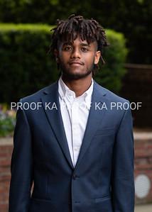 Duke freshmen, sophomore, and junior KA classes. Durham American Tobacco Campus. April 18, 2021