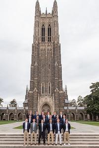 Duke KA Pledge Classes. January 12, 2019. 750_3013