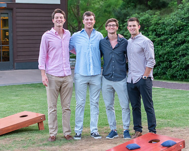 Duke KA Fraternity senior reception at Duke Gardens. May, 10, 2019. 750_2994