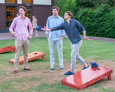 Duke KA Fraternity senior reception at Duke Gardens. May, 10, 2019. D4S_2990