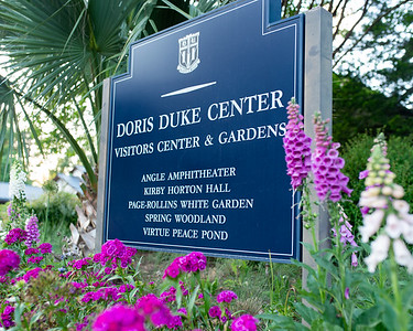 Duke KA Fraternity senior reception at Duke Gardens. May, 10, 2019. D4S_2913