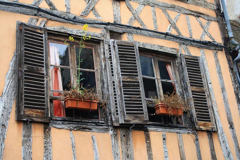 Hope Springs Eternal, France