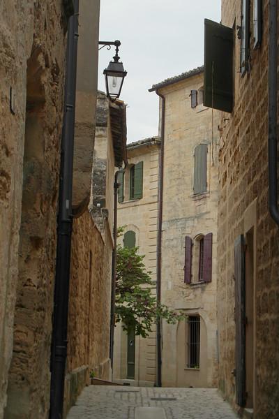 SC 316 Avignon