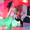 Bellydance Show with Elvia from Japan : @ Sacred Earth Temple - 4/8/11 with Mirayah Delamar and the troupes.