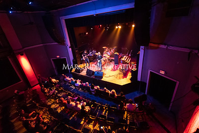 Maintain Your Brain Battle of the Bands winner The Buzzards Band performs at Lincoln Theatre. June 1, 2019. 750_3908