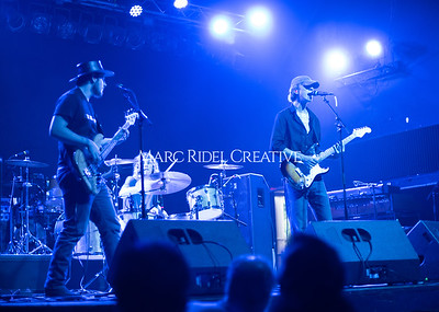 Maintain Your Brain Battle of the Bands winner The Buzzards Band performs at Lincoln Theatre. June 1, 2019. 750_3869