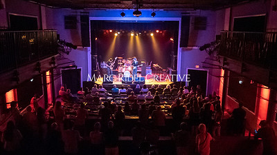 Maintain Your Brain Battle of the Bands winner The Buzzards Band performs at Lincoln Theatre. June 1, 2019. 750_3912