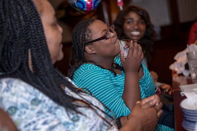 Williams 2018 Aug/Sept Birthday Party