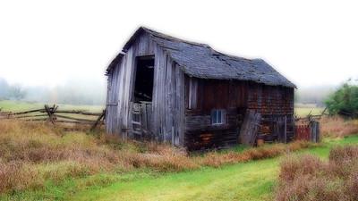 Lanark Barn