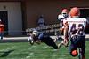 Blocker Catching Sequence Touchdown 2