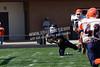 Blocker Catching Sequence Touchdown 1