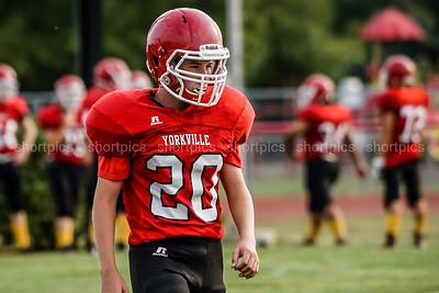 Yorkville vs Rochelle Sneak Peek 2