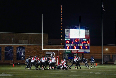 Field Goal Sequence Full