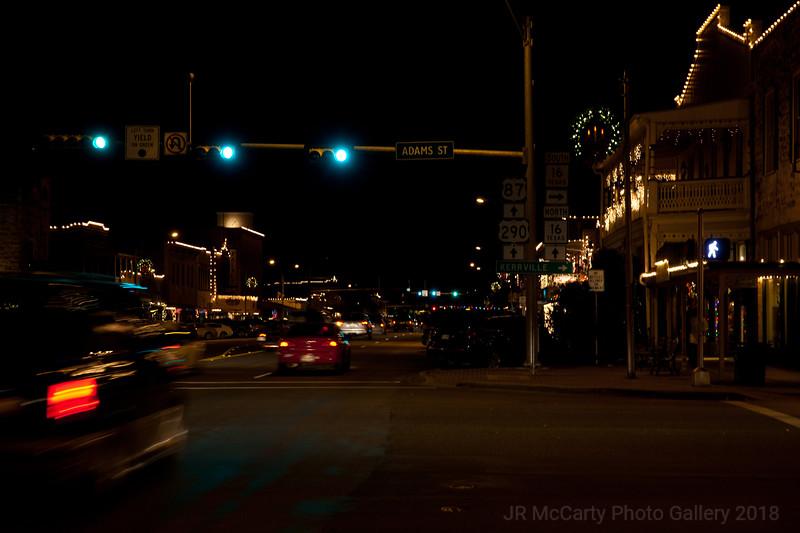 Fredericksburg Tx Christmas
