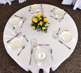 NEA_0050-Table Setup