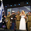 GALA 2008 Dinner - FIDF :::  Friends of the Israel Defense Forces - Beverly Hilton, 12/10/08 : Arnold Schwarzenegger, Lionel Richie, Ishtar Alabina, Katharine McPhee, Charice, Haim Saban, David Foster, Paul Reiser, Antonio Villaraigosa, Beny Alagem  - Friends of the Israel Defense Forces, Charity Event - Gala dinner Dec. 11, 2008 at the Beverly Hilton, Beverly Hills.