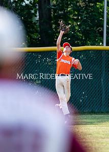 Fuquay-Varina vs West Lake baseball championship at Broughton high School. June 2, 2019. D4S_0252