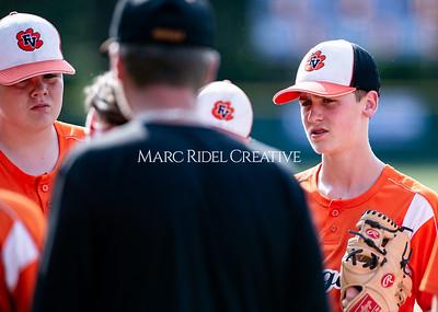 Fuquay-Varina vs West Lake baseball championship at Broughton high School. June 2, 2019. D4S_0257