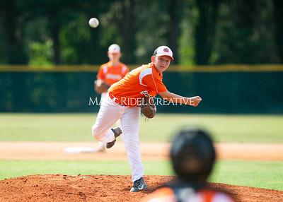 Fuquay-Varina vs West Lake baseball championship at Broughton high School. June 2, 2019. D4S_0200