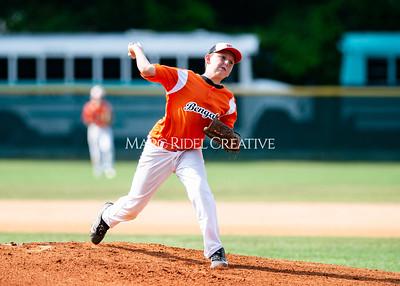 Fuquay-Varina vs West Lake baseball championship at Broughton high School. June 2, 2019. D4S_0215