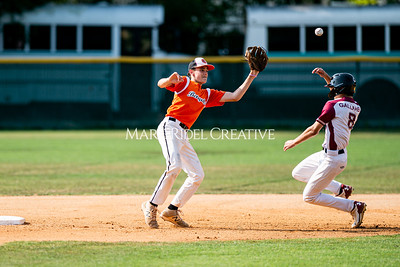 Fuquay-Varina vs West Lake baseball championship at Broughton high School. June 2, 2019. D4S_0244