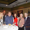 Teri & Walter Jordan, Ron Dowling & fiance Karen, and Ann & John(Rotarian) Lachat enjoying themselves at the Rotary Club Wine Tasting Event on June 1, 2012.