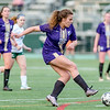 Broughton varsity soccer vs. Cardinal Gibbons. March 28, 2018.