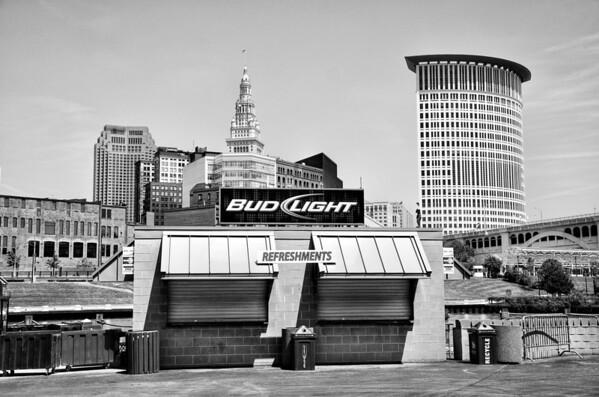 Bud Light Donwtown