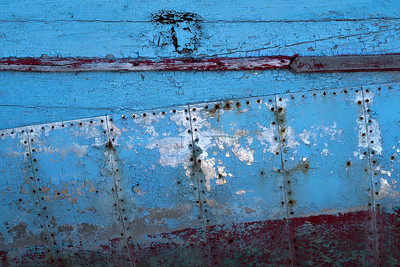 Coat of Arms, Boat V