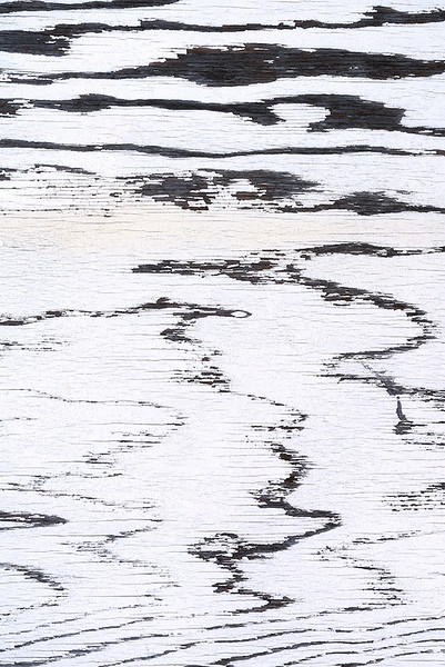 Arctic Streams, Wooden Shed II