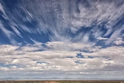 NEA_6266-Tularosa Basin Clouds