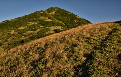 NEA_6061-Nogal Peak-Early Light