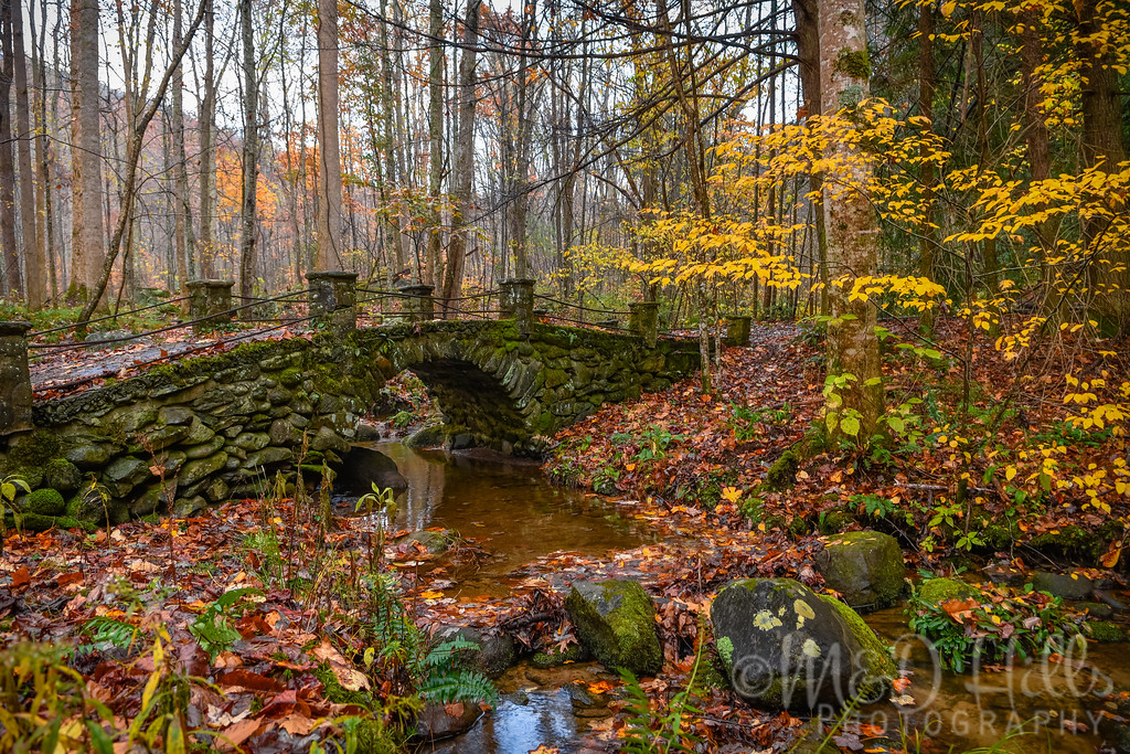 Fall At The Troll Bridge
