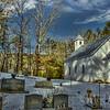 Missionary Baptist Church Cemetery