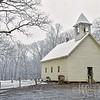 Winter Sanctuary