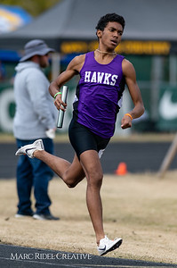Wake County Track and Field Championships at Green Hope High School. March 30, 2019. D4S_8450