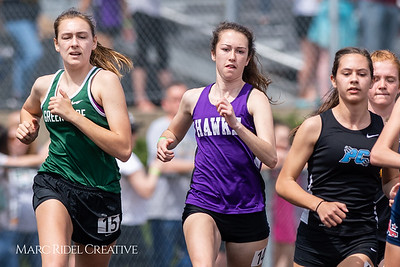 Wake County Track and Field Championships at Green Hope High School. March 30, 2019. D4S_9099