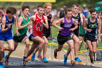 Wake County Track and Field Championships at Green Hope High School. March 30, 2019. D4S_9237